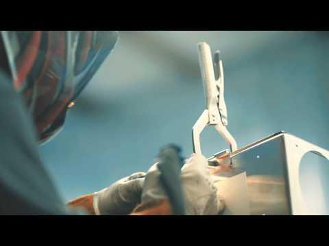 Laser Concepts - Custom Metal Fabrication Shop