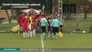 A football game in Hungary, a football player entered the field with class