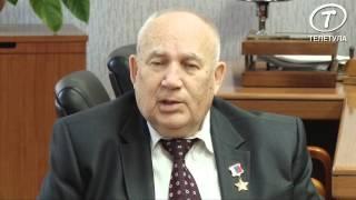Николай  Макаровец поздравил оружейников с профессиональным праздником