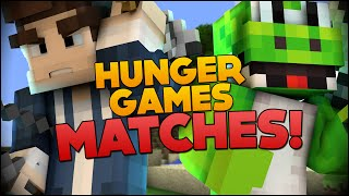 Hunger Games FUNNY MATCHES - /w TerasHD!