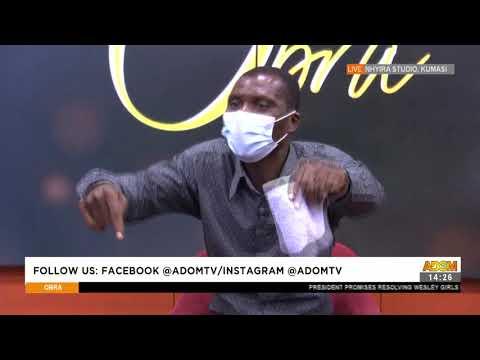 Obra on Adom TV (13-5-21)