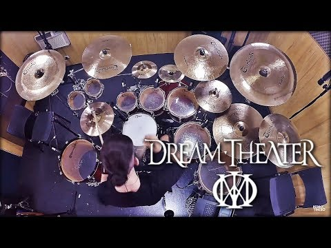DREAM THEATER - HONOR THY FATHER | DRUM COVER | PEDRO TINELLO