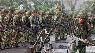 Yel Yel TNI Terbaik | Tentara Indonesia