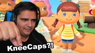 My thoughts on Animal Crossing: New Horizons