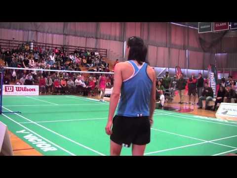 2010 Wilson Boston Open: Women's Singles Final Par...