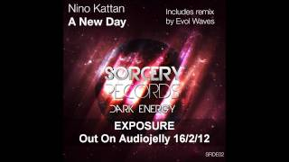 Nino Kattan - A New Day EP