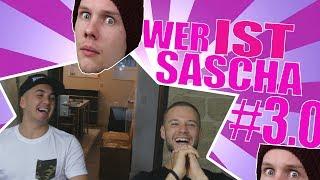 Wer ist Sascha?! | Mit Inscope21!
