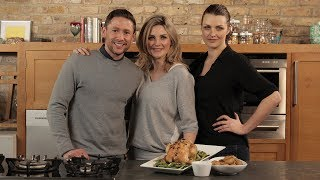 #ad | HOW TO: Cook The Perfect Sunday Roast with Pixiwoo!
