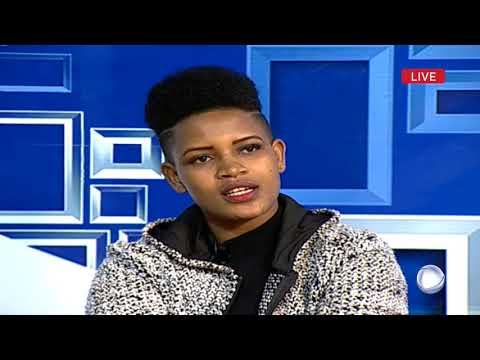 Kemi Sera on Know yo Star Record tv Uganda