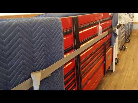 Snap On Rock N Roll Cab Express Hosts Cruz Pedregon Doovi