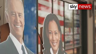 Barack Obama steps up to support 'Basement Joe'