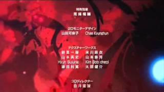 HELLSING OVA8 ED.