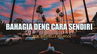 Bahagia Deng cara sendiri ❤️ ( lagu Manado terbaru 2020/2021 )