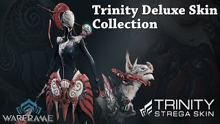 Warframe | Trinity Deluxe Skin Collection [U18.4]