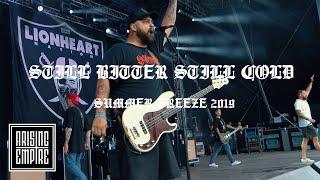 LIONHEART - Still Bitter Still Cold (OFFICIAL LIVE VIDEO)