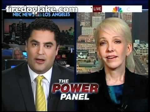 Cenk: FDLs Jane Hamsher, and Jonathan Capehart - Medicaid cuts pre-factored in HC bill