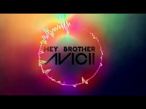 Karaoke/Instrumental: Hey Brother - Avicii