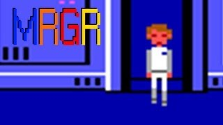 Space Quest Review (DOS)