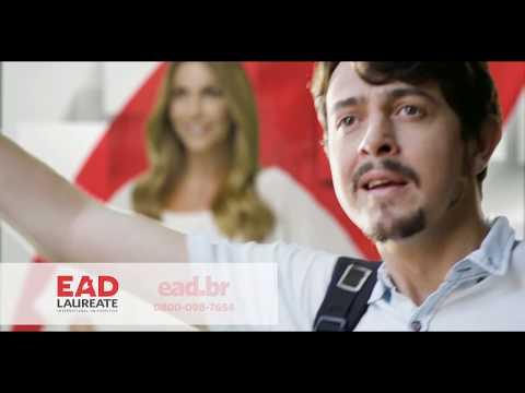 EAD Laureate - Você faz, sua carreira decola.