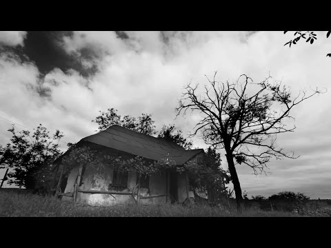 Photography vlog - Dark conceptual horror photography - The Ghost
