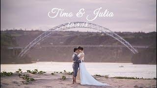 Timo & Julia  - 30.4.18