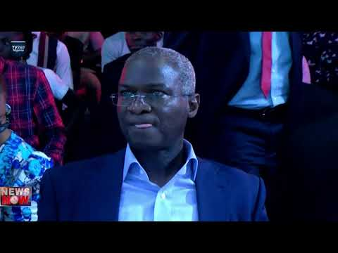 Fashola says Federal Government is dedicated to improvement of Port Authority
