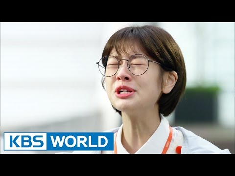 My Father is Strange | 아버지가 이상해 – Ep.14 [ENG/IND/2017.04.23]