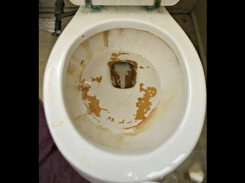 Quita el sarro de tu ba o f cilmente youtube - Como limpiar bien el bano ...