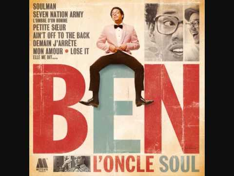 Ben l oncle soul say you ll be there