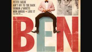 Ben l'oncle Soul - Say you'll be there - Motown