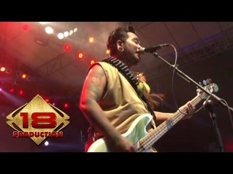 Endank Soekamti - Aku Gak Pulang (Live Konser Jakarta Barat 14 Maret 2015)