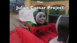 The Thomas The Tank Engine Show: Ep 8 The Julius Caesar Project