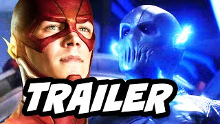 The Flash Season 2 Episode 12 Trailer Breakdown