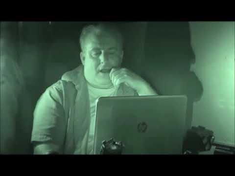 Paranormal Evidence: Lawlor's Bar EVP Session