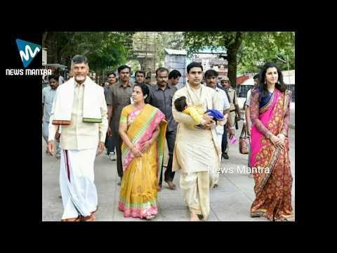 Balakrishna Daughter Nara Brahmani Rare and Unseen PICS