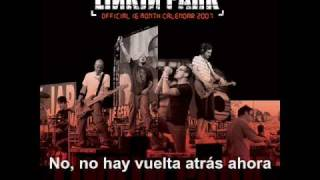 Linkin park  - Lying From You subtitulado