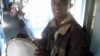 Indian Train Song 3: Jis bhajan me Ram ka naam na ho oos bhajan ko gaanaa naa chahiye