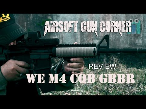 Lunch Talk: Awasi Penggunaan Airsoft Gun #2 from YouTube · Duration:  8 minutes 1 seconds