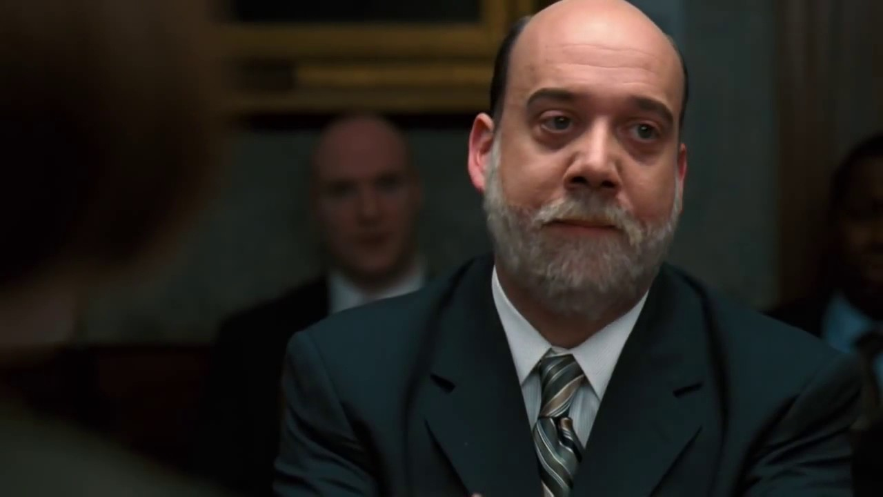 Download Too Big To Fail (2011) - Critics Trailer