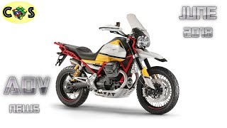 adventure news ktm 390 adventure honda crf450l and moto guzzi v85