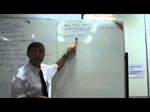 International Business - Lecture 10