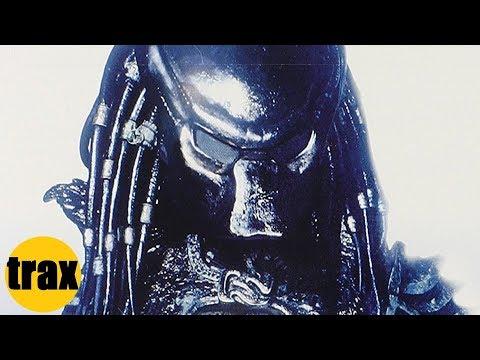 10. Truly Dead (Predator 2 Soundtrack)