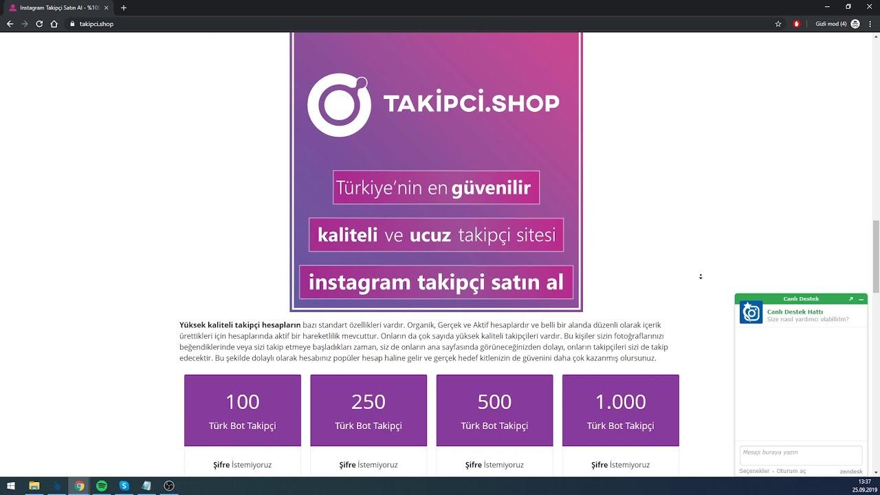 instagram takipci satin al 100 gercek ve turk takipcishop Instagram Takipci Satin Al 100 Aktif Ve Garantili Takipci