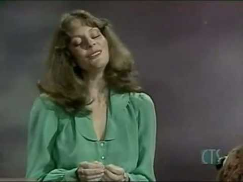"Lesley Ann Warren Sings ""Just The Way You Are"" (HQ audio)"