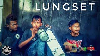 ARUL ,OMON,KEONG [ MARA FM ] - Lungset | COVER
