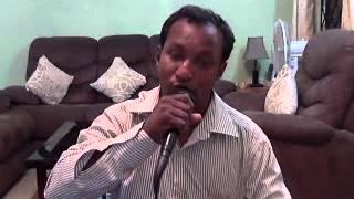 aate jaate khoobsurat karaoke rendition by Suhas
