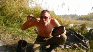 рыбалка.wmv(Отдых и рыбалка на Нугуше и не только..., 2012-01-30T22:20:30.000Z)