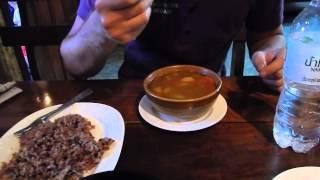 Aum Vegetarian Vegan Restaurant Chiang Mai Thailand