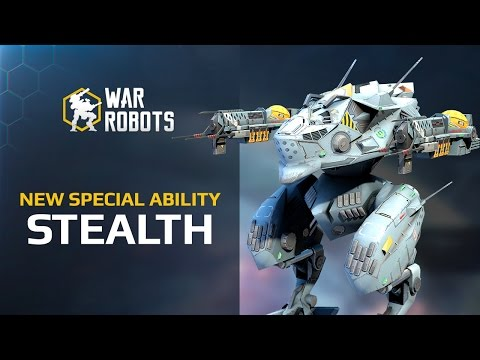 Review: special ability Stealth