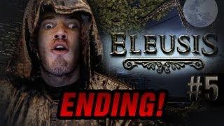 UNEXPECTED ENDING! - Eleusis (5) Final